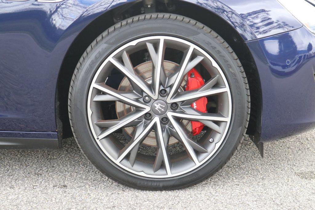 2019 Maserati Ghibli 3.0L - 18638279 - 13