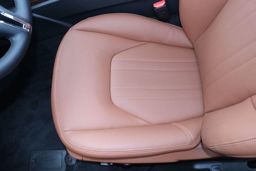 2019 Maserati Ghibli 3.0L - 18638279 - 17