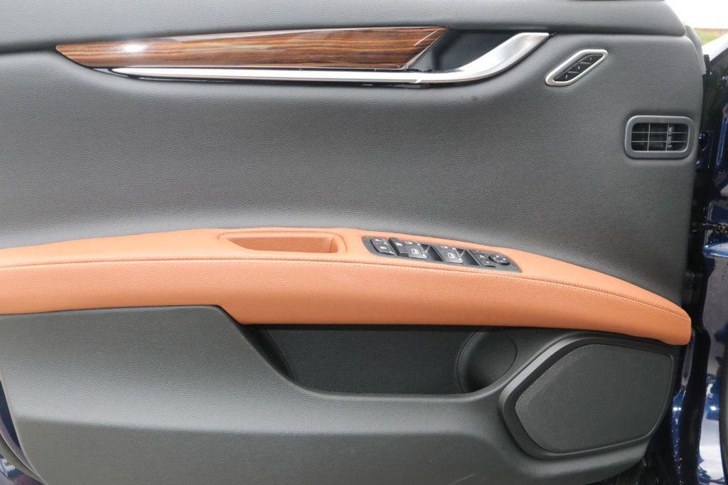 2019 Maserati Ghibli 3.0L - 18638279 - 18