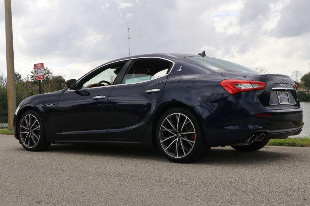 2019 Maserati Ghibli 3.0L - 18638279 - 1