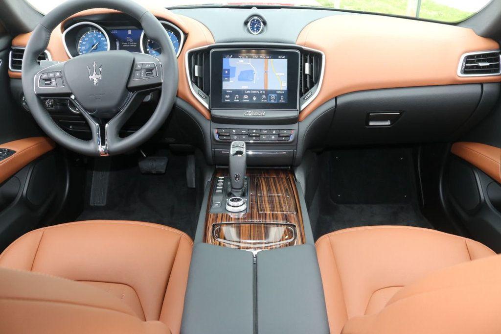 2019 Maserati Ghibli 3.0L - 18638279 - 22