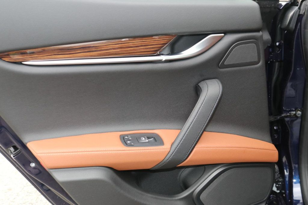 2019 Maserati Ghibli 3.0L - 18638279 - 23