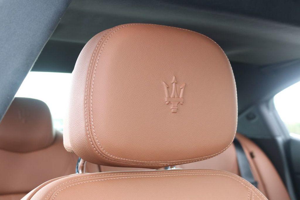 2019 Maserati Ghibli 3.0L - 18638279 - 26