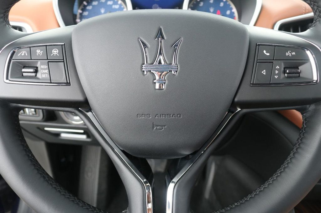 2019 Maserati Ghibli 3.0L - 18638279 - 31