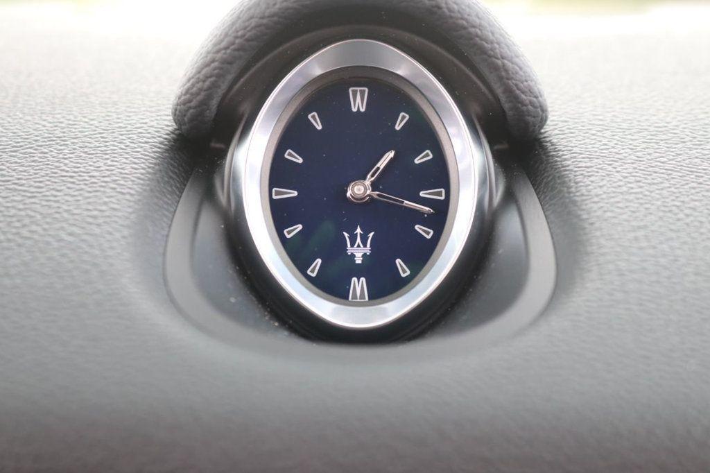 2019 Maserati Ghibli 3.0L - 18638279 - 35