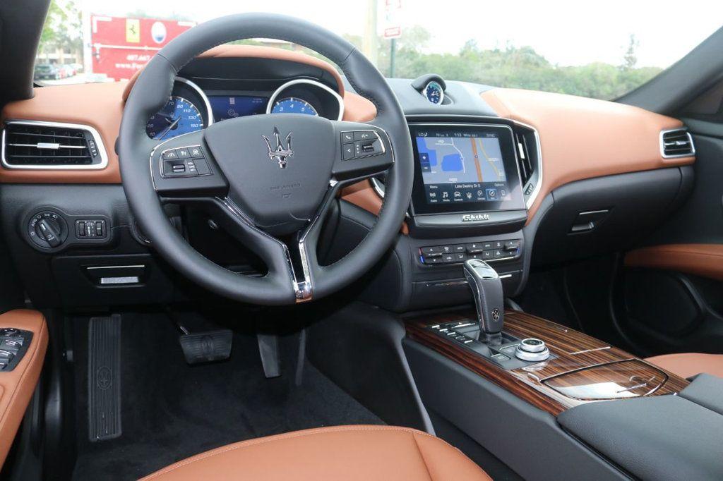 2019 Maserati Ghibli 3.0L - 18638279 - 3