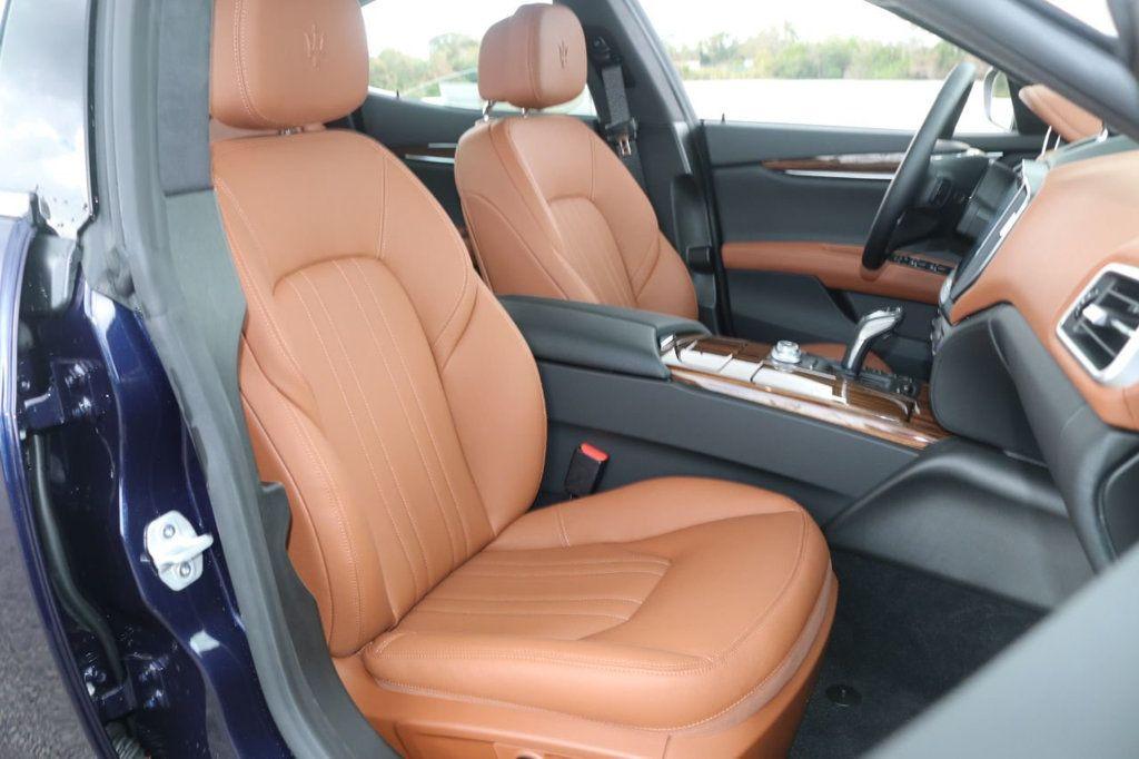 2019 Maserati Ghibli 3.0L - 18638279 - 4