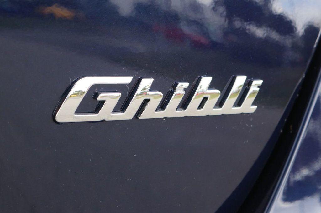 2019 Maserati Ghibli 3.0L - 18638279 - 7