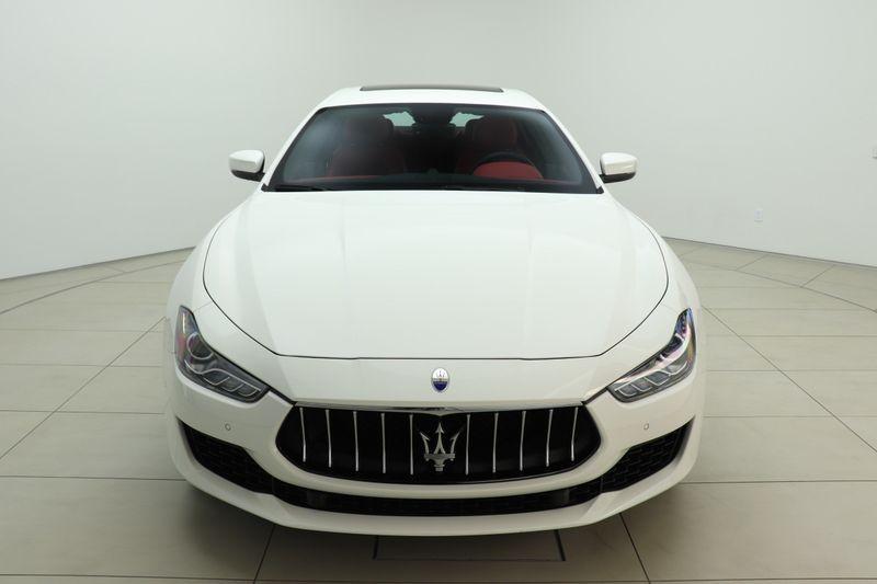2019 Maserati Ghibli 3.0L - 18322148 - 1