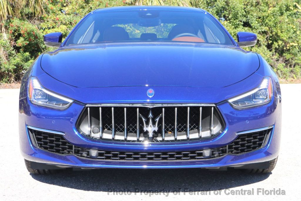 2019 Maserati Ghibli GranLusso 3.0L - 18533739 - 11