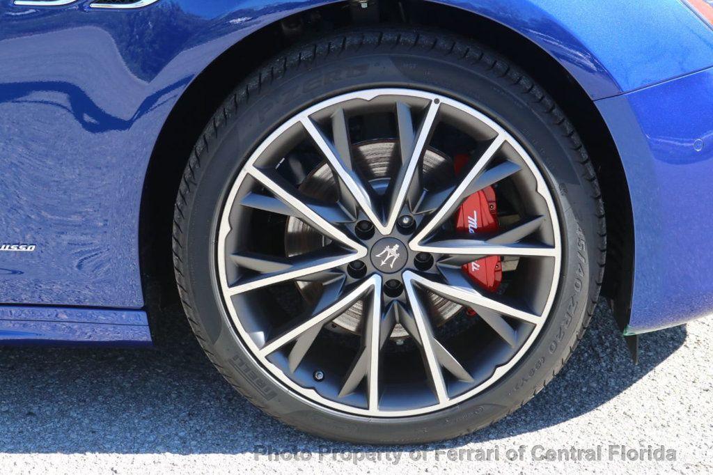 2019 Maserati Ghibli GranLusso 3.0L - 18533739 - 15