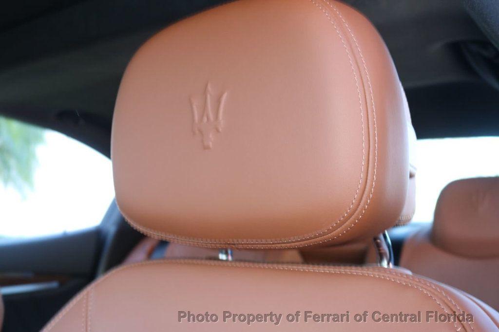 2019 Maserati Ghibli GranLusso 3.0L - 18533739 - 18
