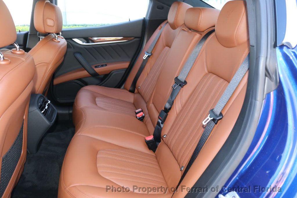 2019 Maserati Ghibli GranLusso 3.0L - 18533739 - 23