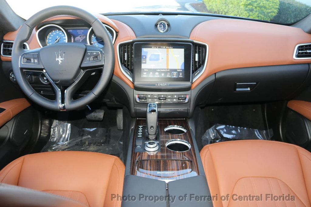 2019 Maserati Ghibli GranLusso 3.0L - 18533739 - 24