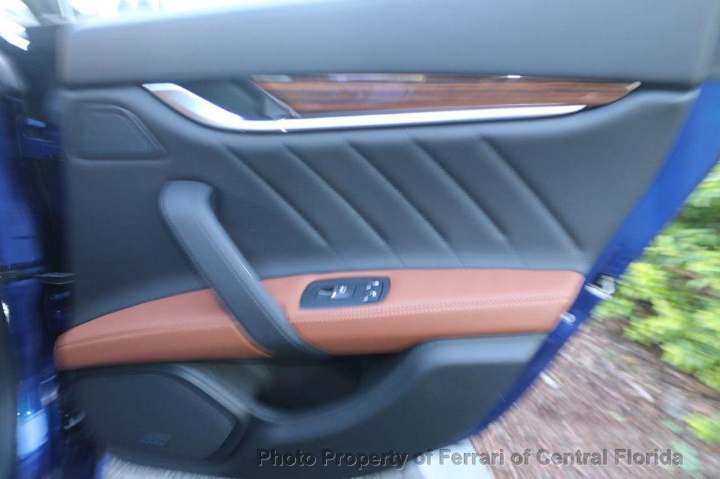 2019 Maserati Ghibli GranLusso 3.0L - 18533739 - 26