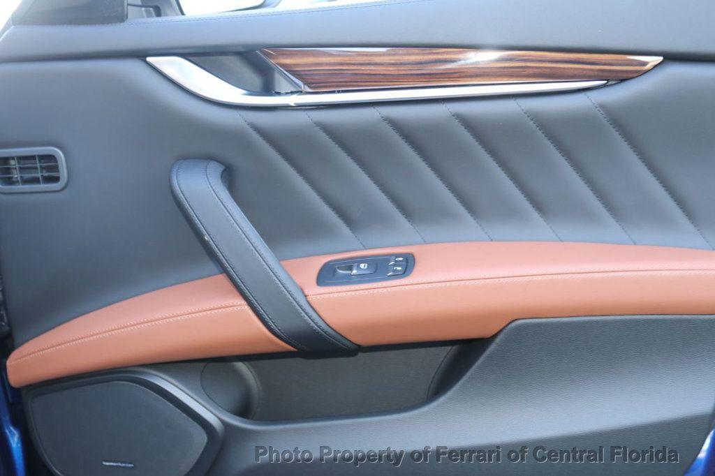 2019 Maserati Ghibli GranLusso 3.0L - 18533739 - 29