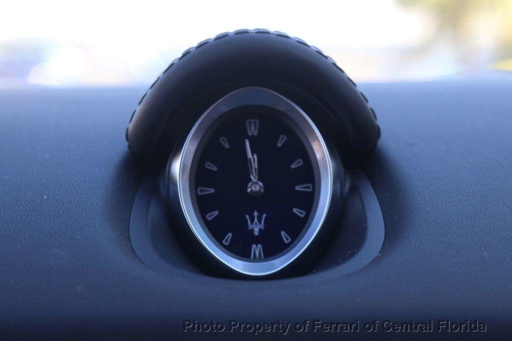 2019 Maserati Ghibli GranLusso 3.0L - 18533739 - 36