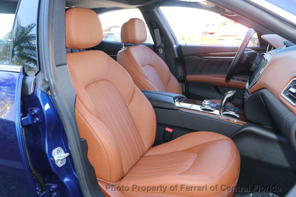 2019 Maserati Ghibli GranLusso 3.0L - 18533739 - 4