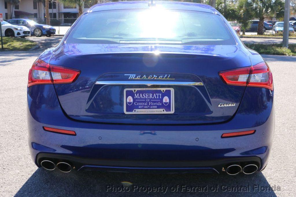 2019 Maserati Ghibli GranLusso 3.0L - 18533739 - 6