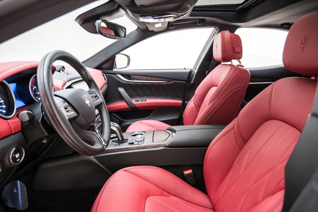 2019 Maserati Ghibli GranLusso 3.0L - 18140253 - 10