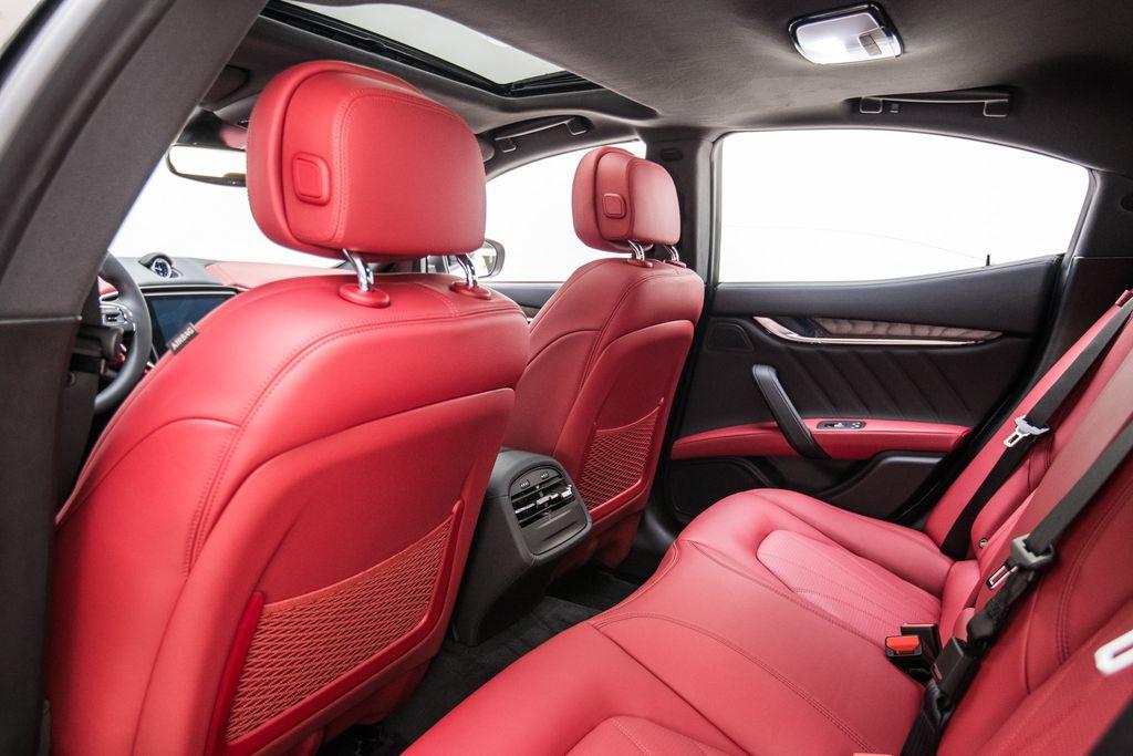 2019 Maserati Ghibli GranLusso 3.0L - 18140253 - 14