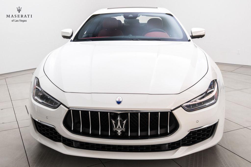 2019 Maserati Ghibli GranLusso 3.0L - 18140253 - 1