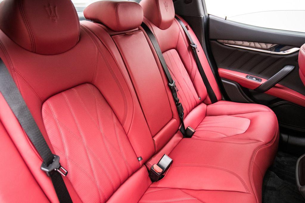 2019 Maserati Ghibli GranLusso 3.0L - 18140253 - 20