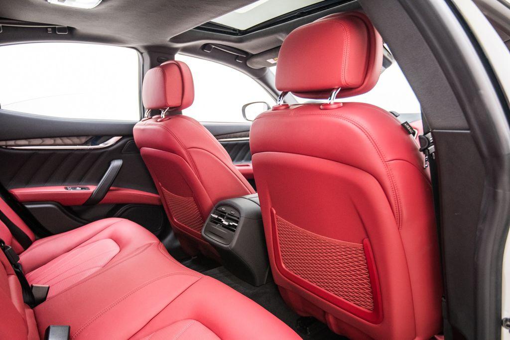 2019 Maserati Ghibli GranLusso 3.0L - 18140253 - 21