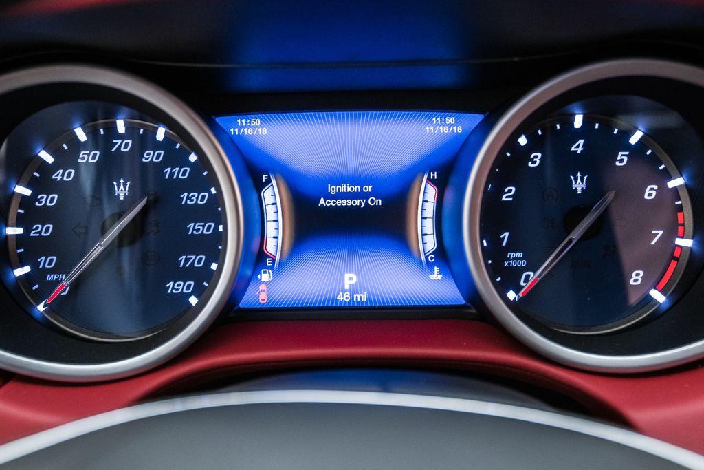 2019 Maserati Ghibli GranLusso 3.0L - 18140253 - 24