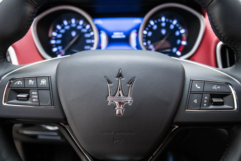 2019 Maserati Ghibli GranLusso 3.0L - 18140253 - 25