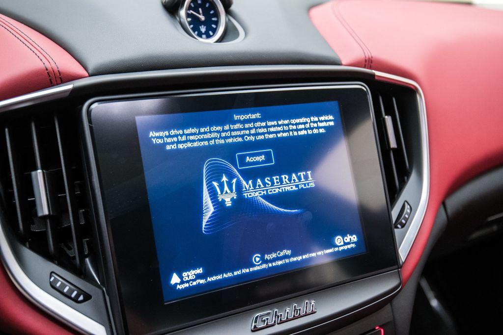 2019 Maserati Ghibli GranLusso 3.0L - 18140253 - 26