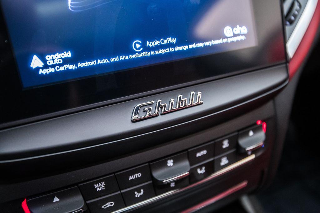 2019 Maserati Ghibli GranLusso 3.0L - 18140253 - 27