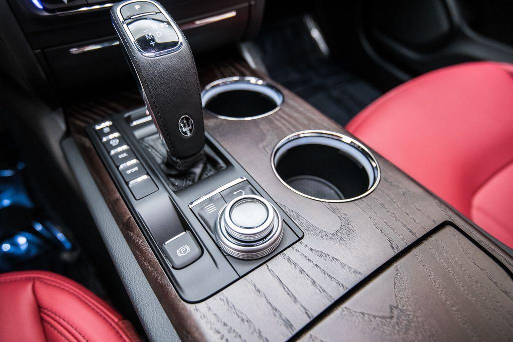 2019 Maserati Ghibli GranLusso 3.0L - 18140253 - 28