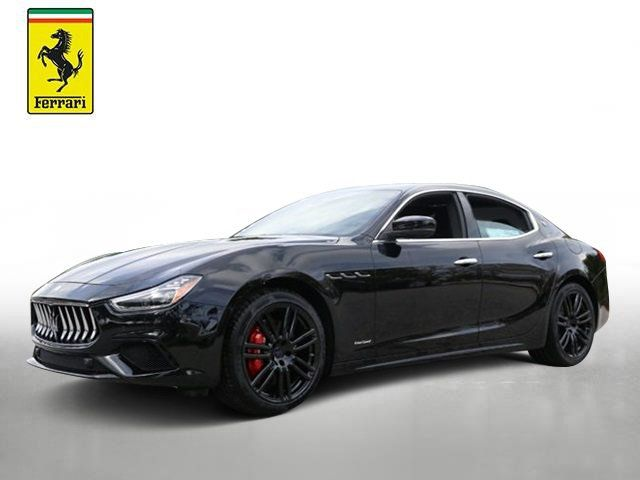 2019 Maserati Ghibli GranSport - 18482759 - 0
