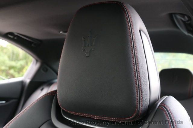 2019 Maserati Ghibli GranSport - 18482759 - 17
