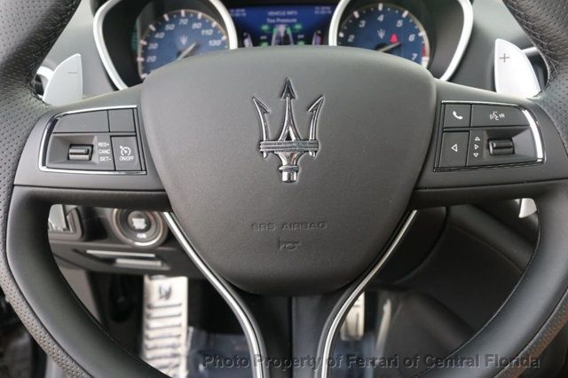 2019 Maserati Ghibli GranSport - 18482759 - 32