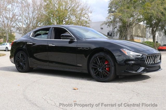 2019 Maserati Ghibli GranSport - 18482782 - 10