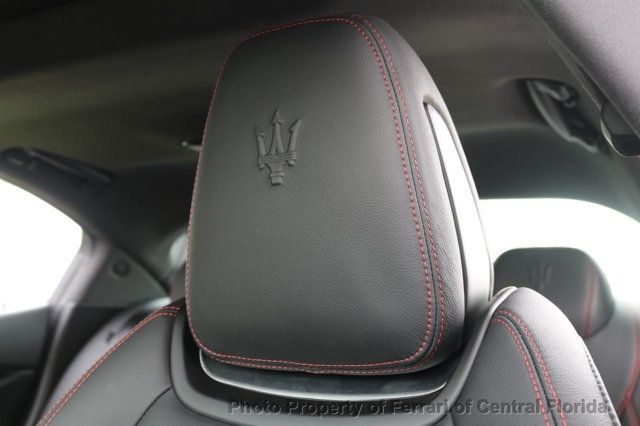 2019 Maserati Ghibli GranSport - 18482782 - 17