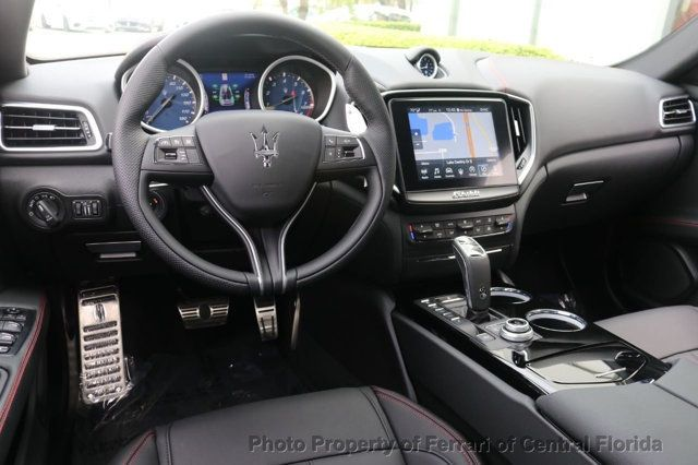 2019 Maserati Ghibli GranSport - 18482782 - 3