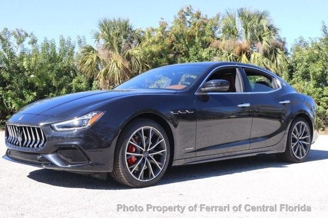 2019 Maserati Ghibli GranSport - 18533834 - 1