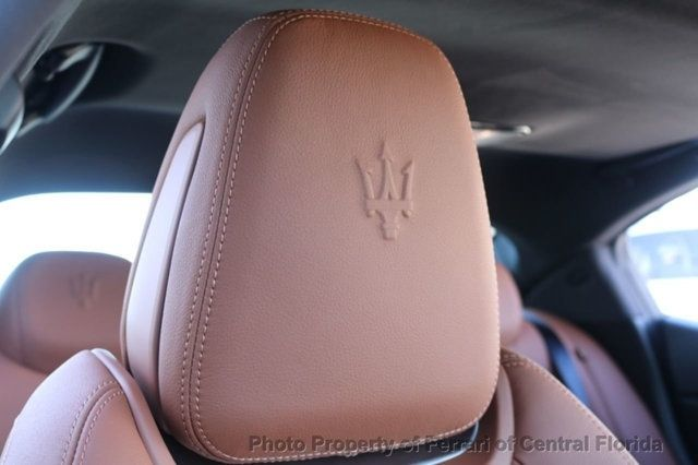 2019 Maserati Ghibli GranSport - 18533834 - 25