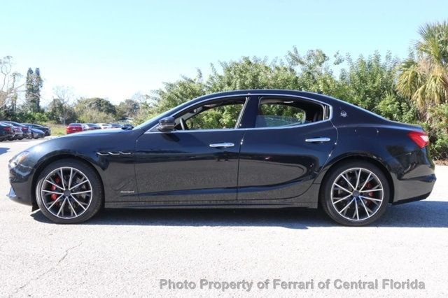 2019 Maserati Ghibli GranSport - 18533834 - 3