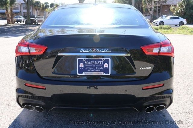 2019 Maserati Ghibli GranSport - 18533834 - 8