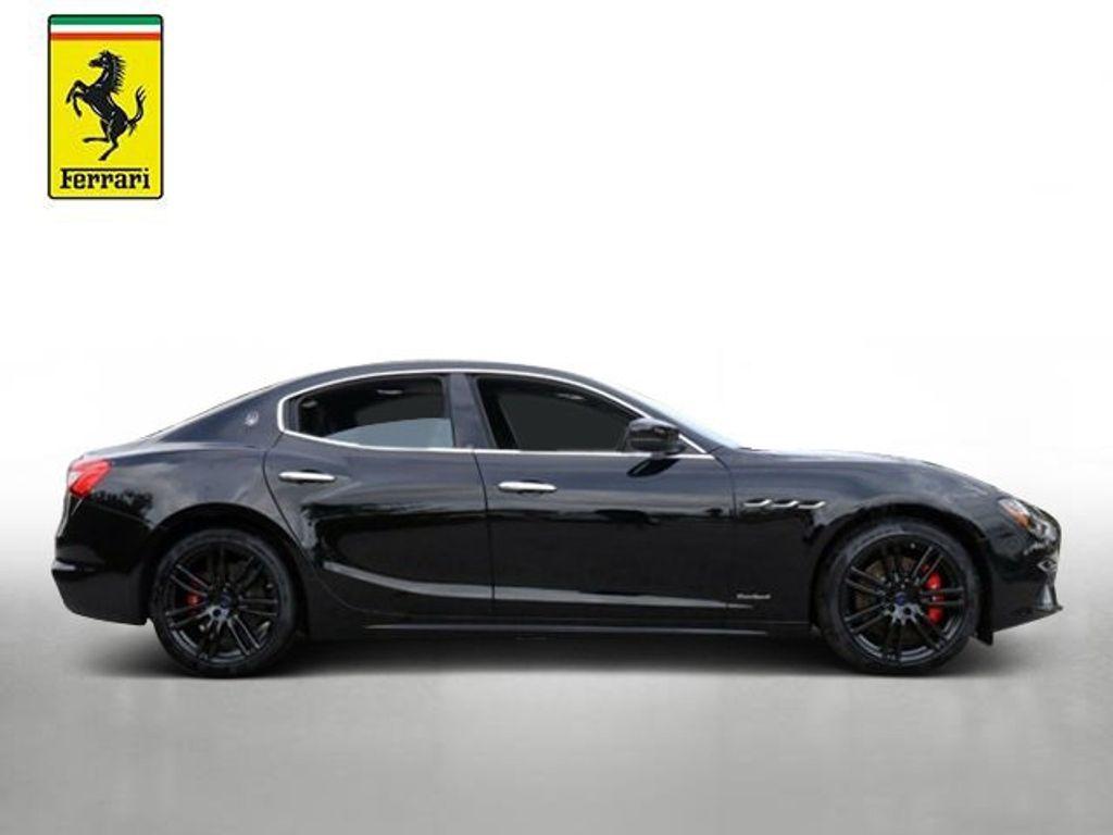 2019 Maserati Ghibli GranSport 3.0L - 18482759 - 9