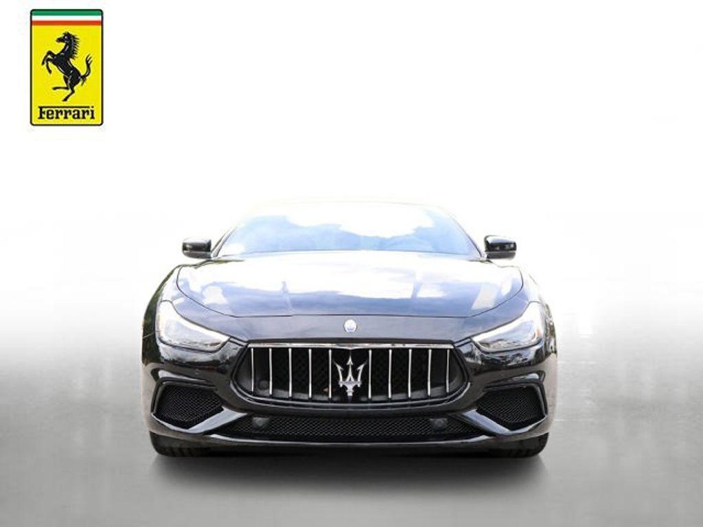 2019 Maserati Ghibli GranSport 3.0L - 18482759 - 11