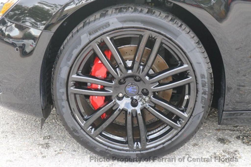 2019 Maserati Ghibli GranSport 3.0L - 18482759 - 12