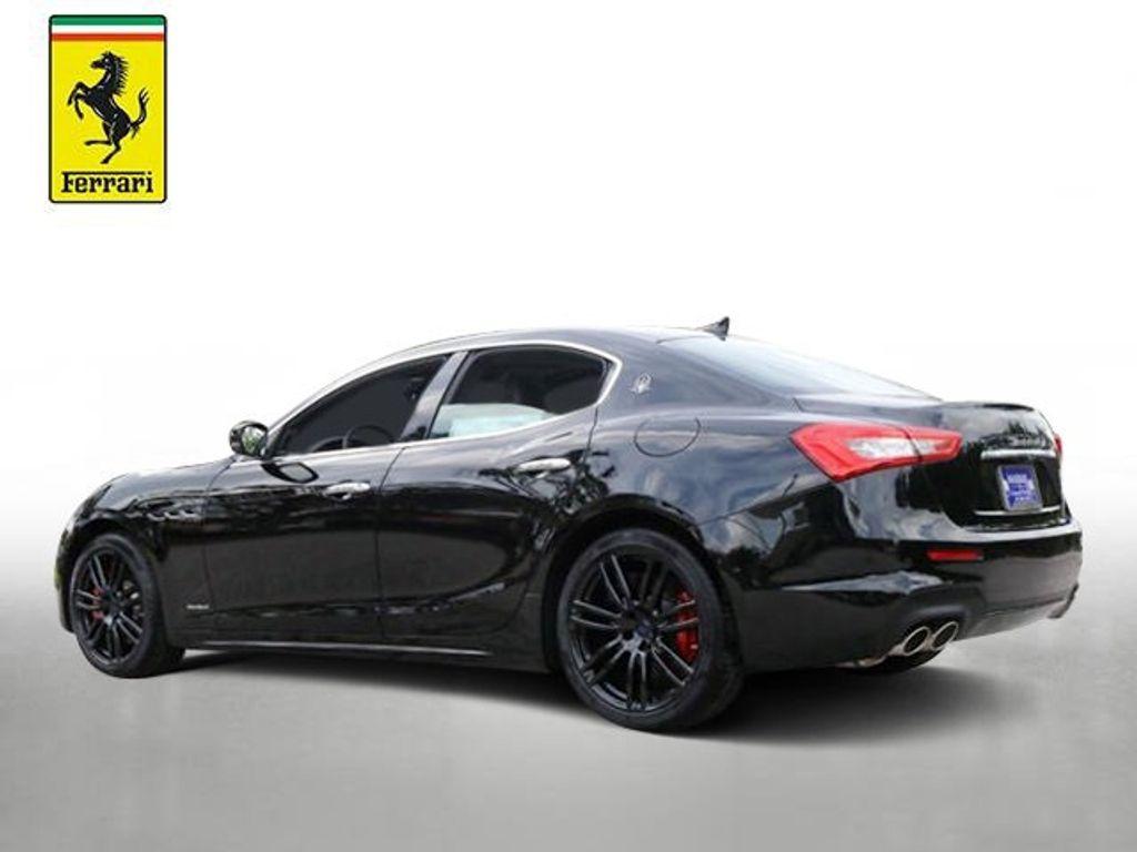2019 Maserati Ghibli GranSport 3.0L - 18482759 - 1