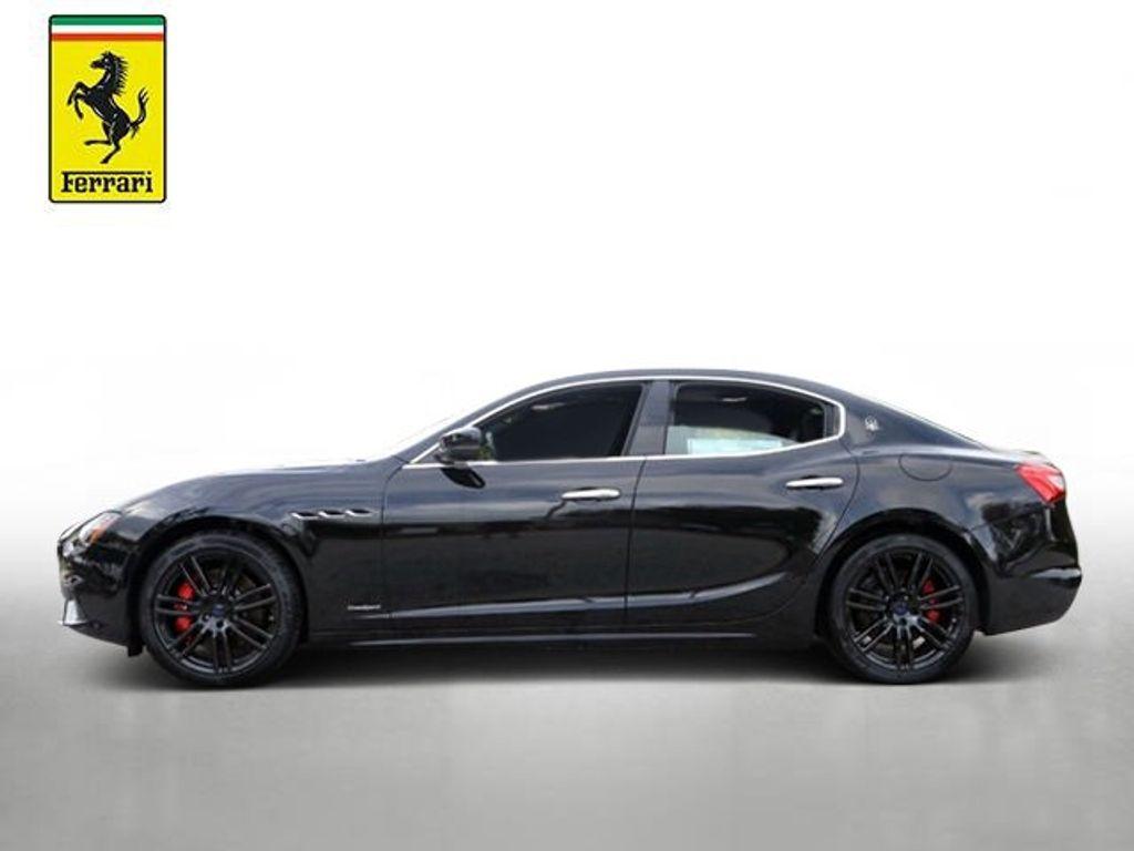 2019 Maserati Ghibli GranSport 3.0L - 18482759 - 2