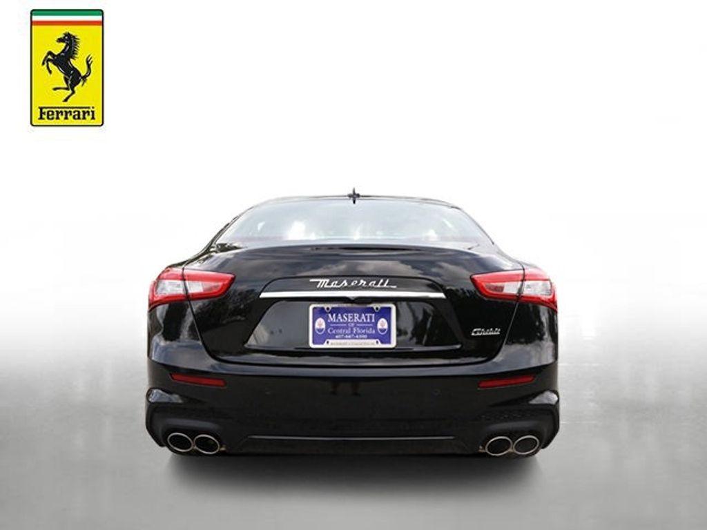 2019 Maserati Ghibli GranSport 3.0L - 18482759 - 6
