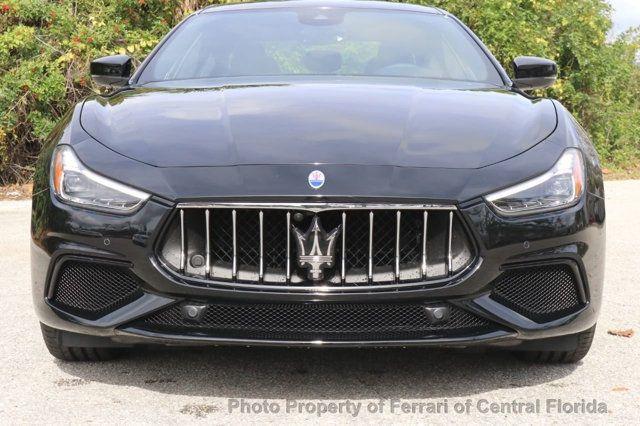 2019 Maserati Ghibli GranSport 3.0L - 18482782 - 11